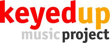 KeyedUp MusicProject