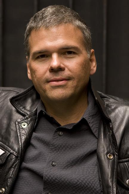 Marc Peloquin
